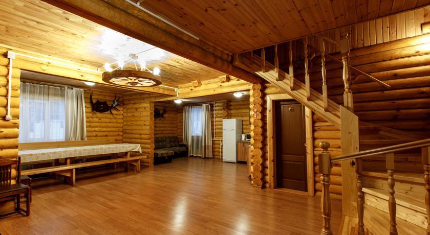 Pogostite.ru - Лукоморье | Нижний Тагил | На берегу озера | Конференц-зал #13