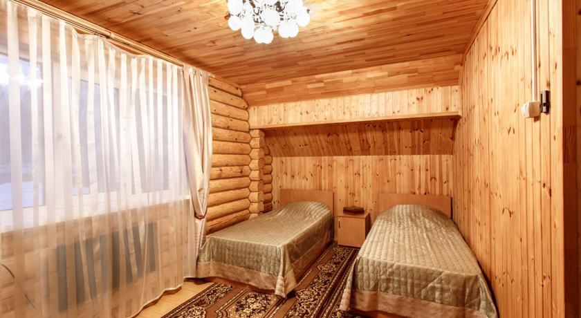 Pogostite.ru - Лукоморье | Нижний Тагил | На берегу озера | Конференц-зал #10