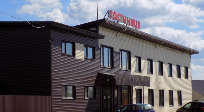 "Pogostite.ru - Янишполе (трассе M18 ""Кола"" ) #40"