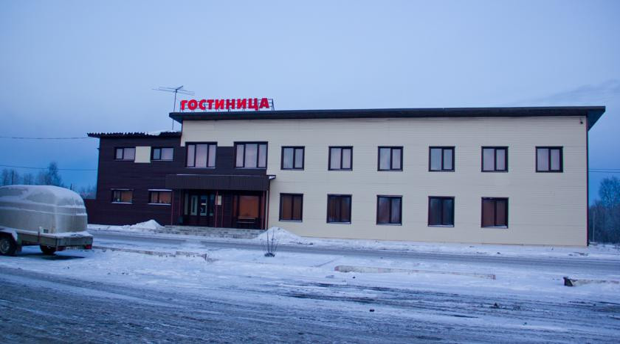 Pogostite.ru - ЯНИШПОЛЕ | Карелия, с. Янишполе | Wi-Fi #44