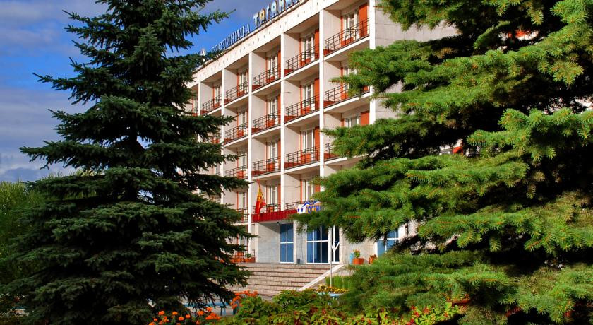 Pogostite.ru - ТАГАНАЙ (г. Златоуст, горнолыжный курорт Спорт-Экстрим) #1