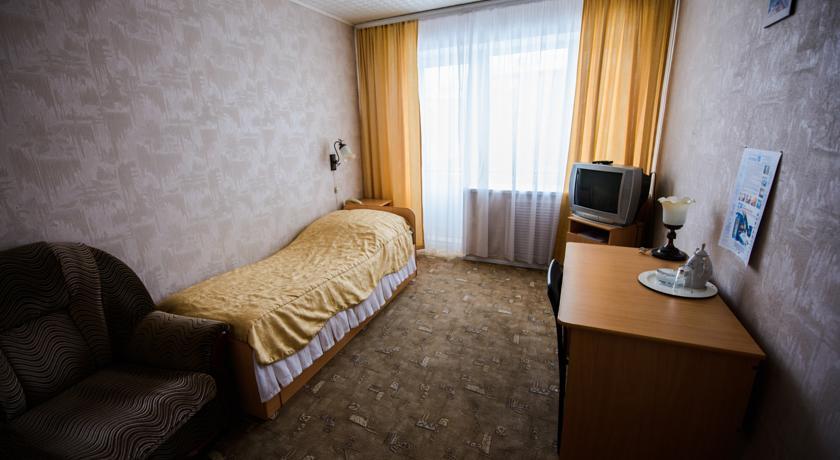 Pogostite.ru - ТАГАНАЙ (г. Златоуст, горнолыжный курорт Спорт-Экстрим) #14