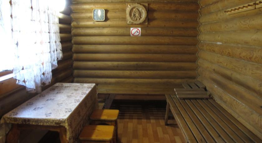 Pogostite.ru - ОЗЕРКИ БАЗА ОТДЫХА - КОТТЕДЖИ | бассейн | детская площадка | парковка #34
