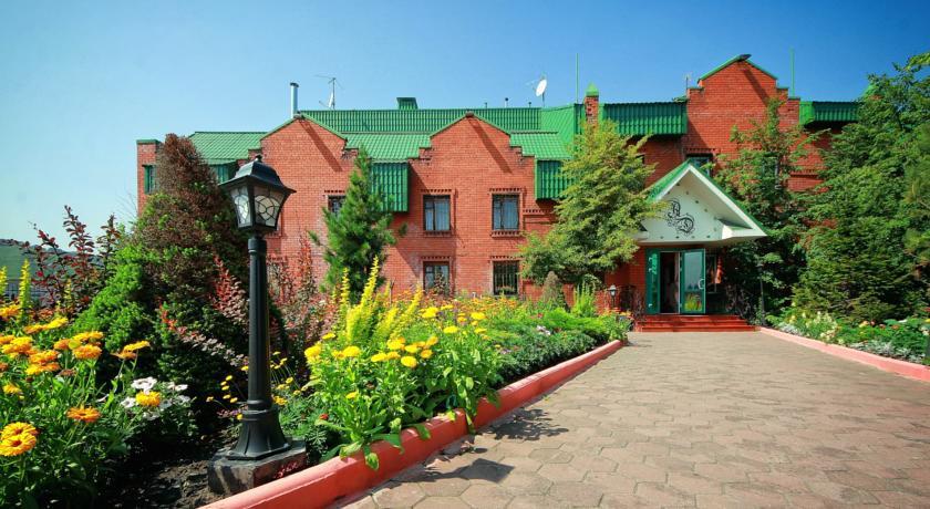 Pogostite.ru - АЛЕКСАНДРОВСКИЙ ДВОР | рядом Соколиная гора | бассейн | парковка #1