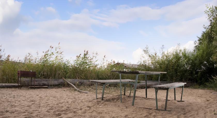Pogostite.ru - ЭКОТЕЛЬ - коттеджи | cауна | рыбалка | детская площадка #10