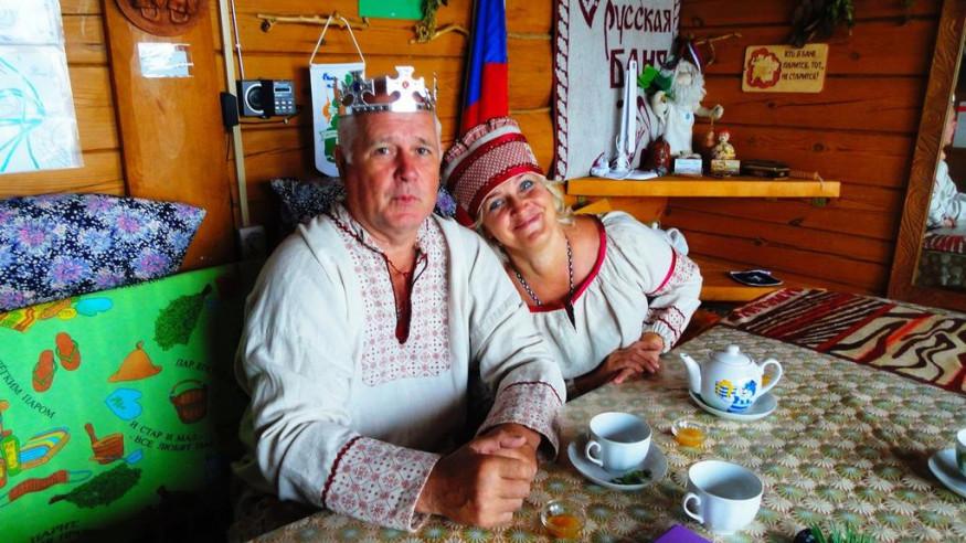 Pogostite.ru - БУНГАЛО СПА ЗАГОРОДНЫЙ ДОМ | г. Сортавала | На берегу о. Ладога #22
