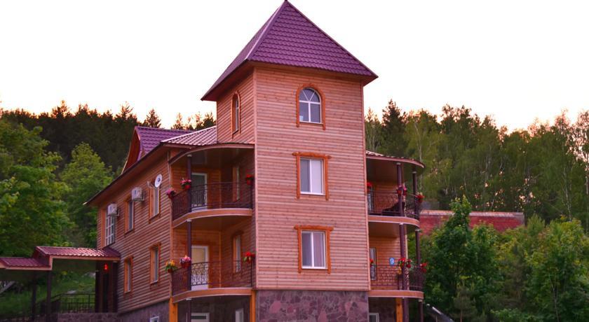 Pogostite.ru - ХВАЛЫНСКИЙ | Черемшаны | озеро Лесное #1