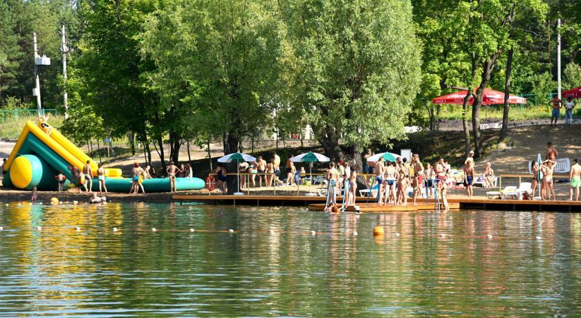 Pogostite.ru - ХВАЛЫНСКИЙ | Черемшаны | озеро Лесное #11