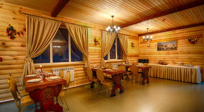 Pogostite.ru - ХВАЛЫНСКИЙ | Черемшаны | парковка | прокат лыж | детская анимация #8