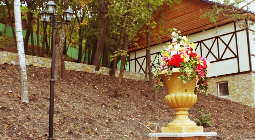 Pogostite.ru - ХВАЛЫНСКИЙ | Черемшаны | озеро Лесное #4