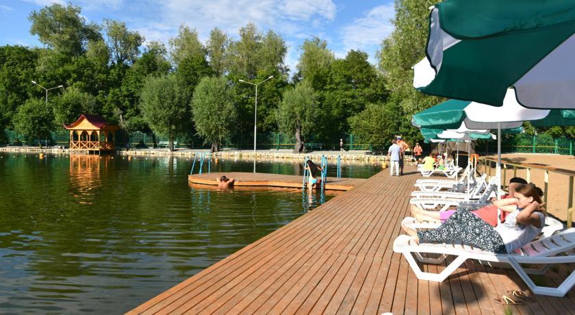 Pogostite.ru - ХВАЛЫНСКИЙ | Черемшаны | озеро Лесное #10