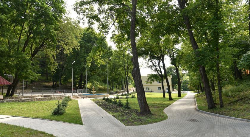Pogostite.ru - ХВАЛЫНСКИЙ | Черемшаны | озеро Лесное #3
