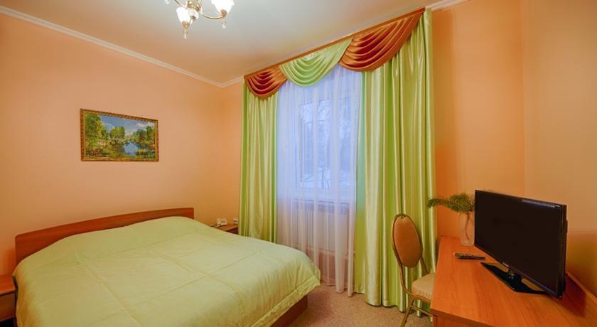 Pogostite.ru - ХВАЛЫНСКИЙ | Черемшаны | озеро Лесное #27