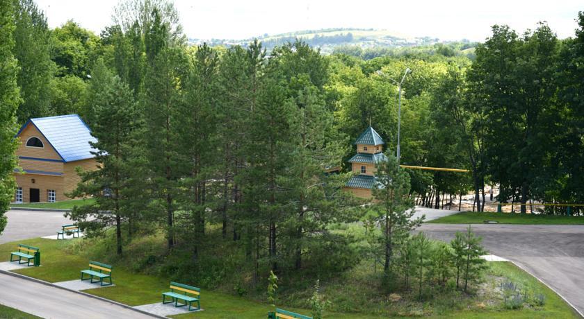 Pogostite.ru - ХВАЛЫНСКИЙ | Черемшаны | озеро Лесное #9