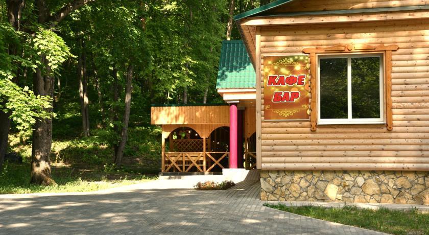 Pogostite.ru - ХВАЛЫНСКИЙ | Черемшаны | озеро Лесное #7