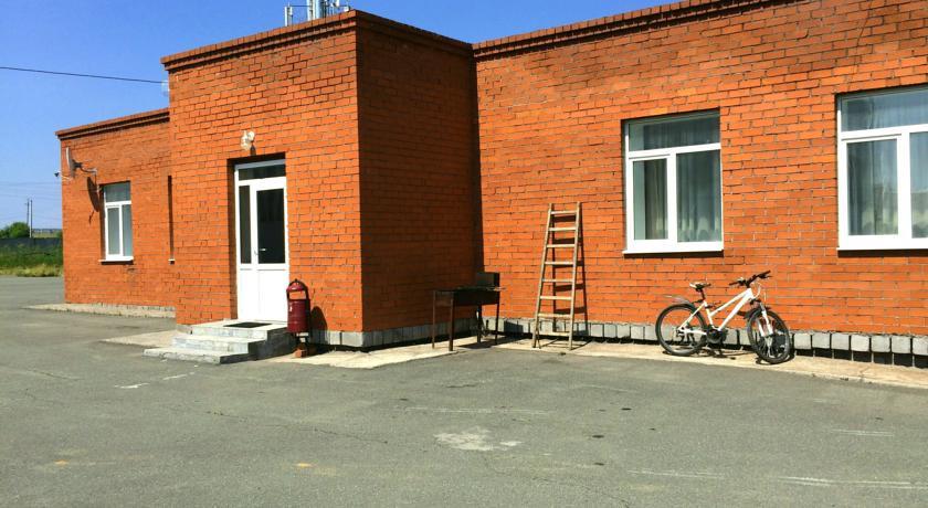 Pogostite.ru - Жокей | Нижний Тагил | на территории конного комплекса | #3