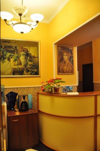 Pogostite.ru - СИЛЬВА SILVA МИНИ-ОТЕЛЬ | г. Санкт-Петербург | Wi-Fi | Парковка #1