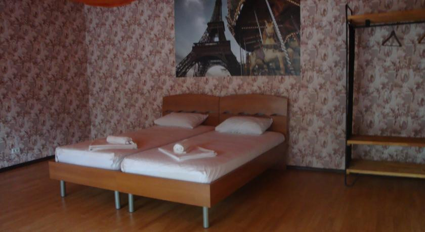 Pogostite.ru - Griboedov Guesthouse |Грибоедов Гвестхаус | Нижний Тагил | Центр города | #18