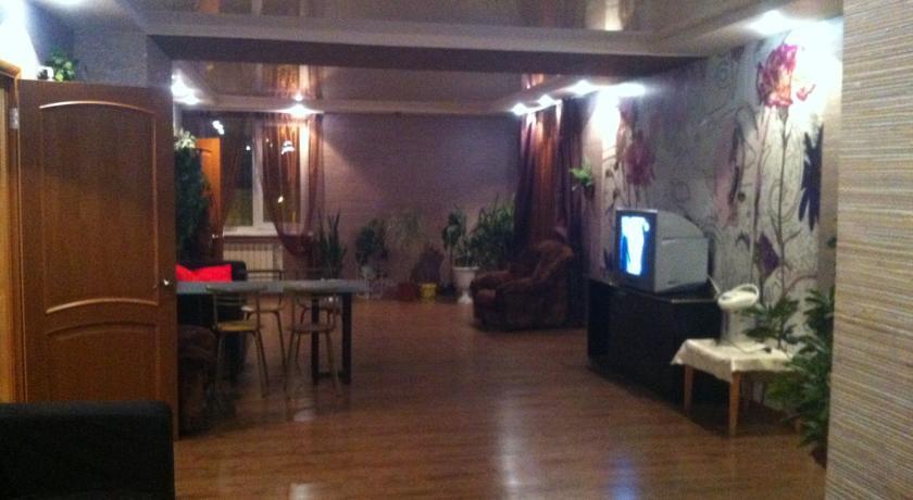 Pogostite.ru - Griboedov Guesthouse |Грибоедов Гвестхаус | Нижний Тагил | Центр города | #3