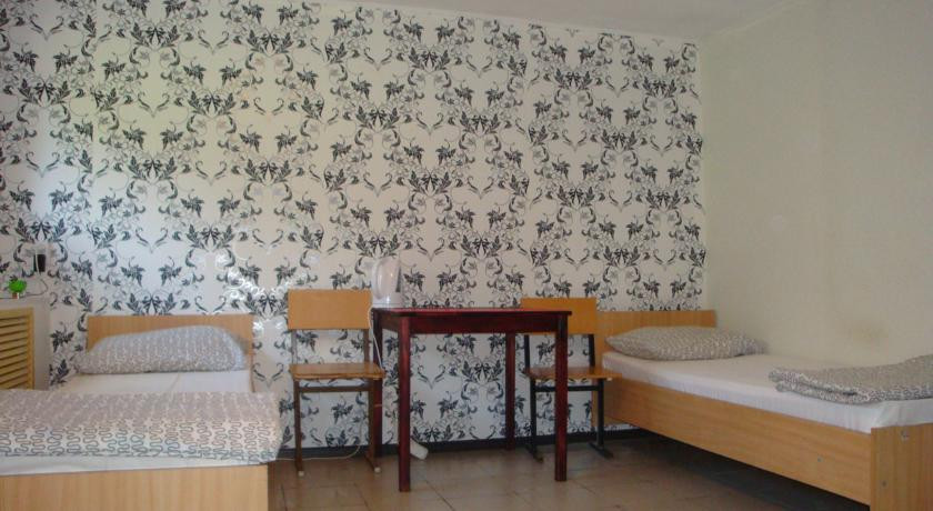 Pogostite.ru - Griboedov Guesthouse |Грибоедов Гвестхаус | Нижний Тагил | Центр города | #4
