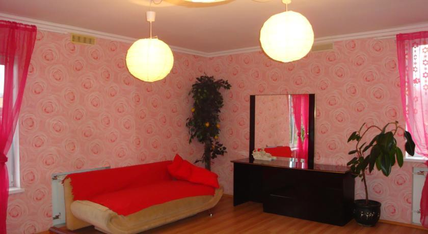 Pogostite.ru - Griboedov Guesthouse |Грибоедов Гвестхаус | Нижний Тагил | Центр города | #10