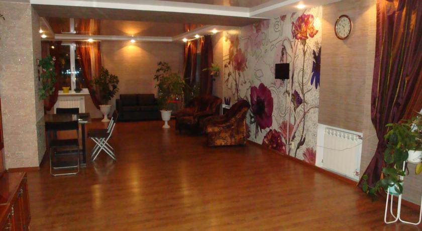 Pogostite.ru - Griboedov Guesthouse |Грибоедов Гвестхаус | Нижний Тагил | Центр города | #6