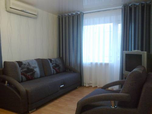 Pogostite.ru - Apartment on Parhomenko | Апартаменты на Пархоменко | Нижний Тагил | центр города | #6