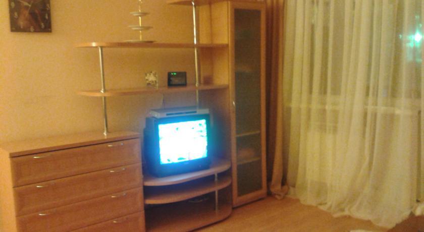 Pogostite.ru - Apartment on Oktybrskaya revolitcia  Нижний Тагил   центр города   #4