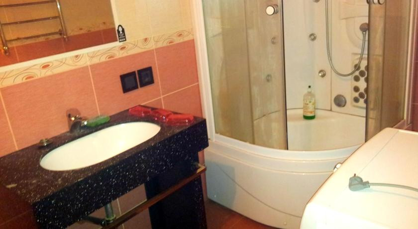 Pogostite.ru - Apartment on Oktybrskaya revolitcia  Нижний Тагил   центр города   #14
