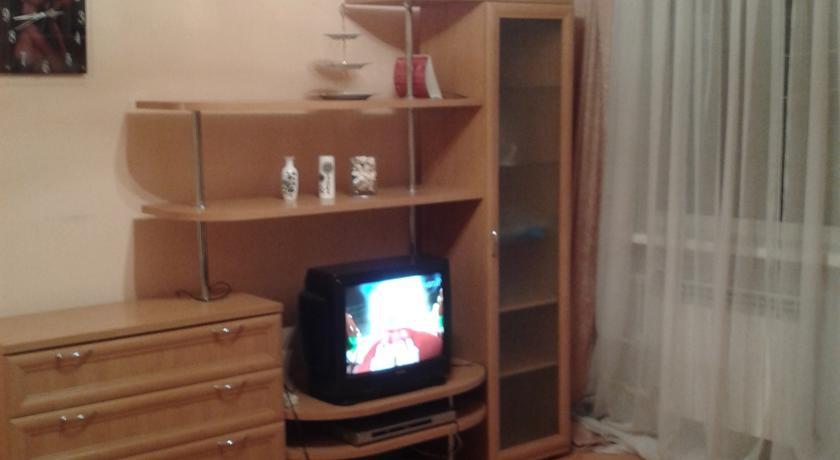 Pogostite.ru - Apartment on Oktybrskaya revolitcia  Нижний Тагил   центр города   #5