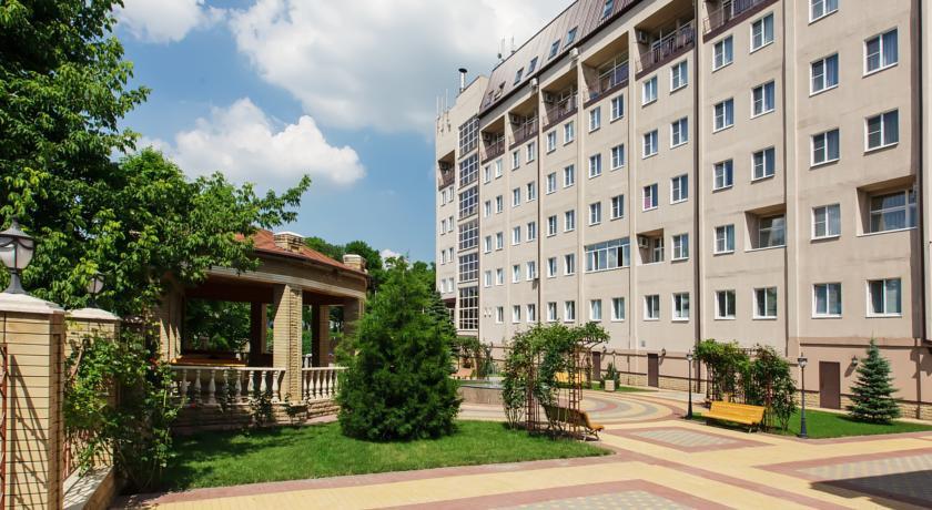 Pogostite.ru - ПАРК-ОТЕЛЬ НАДЕЖДА | г. Ростов-на-Дону | Медицинский центр | Банный комплекс | Тренажерный зал #40