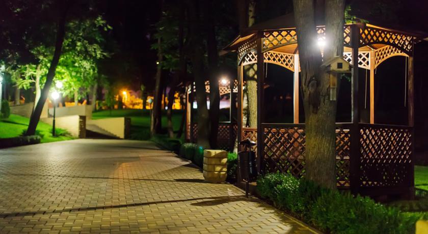 Pogostite.ru - ПАРК-ОТЕЛЬ НАДЕЖДА | г. Ростов-на-Дону | Медицинский центр | Банный комплекс | Тренажерный зал #43