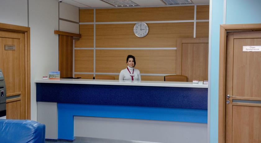 Pogostite.ru - ПАРК-ОТЕЛЬ НАДЕЖДА | г. Ростов-на-Дону | Медицинский центр | Банный комплекс | Тренажерный зал #4