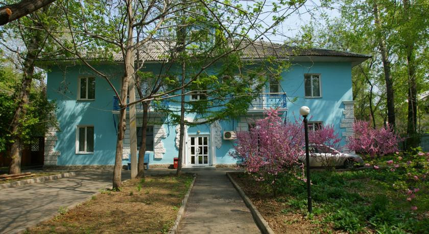 Pogostite.ru - ЛАГУНА | Спартак | Хабаровск #1