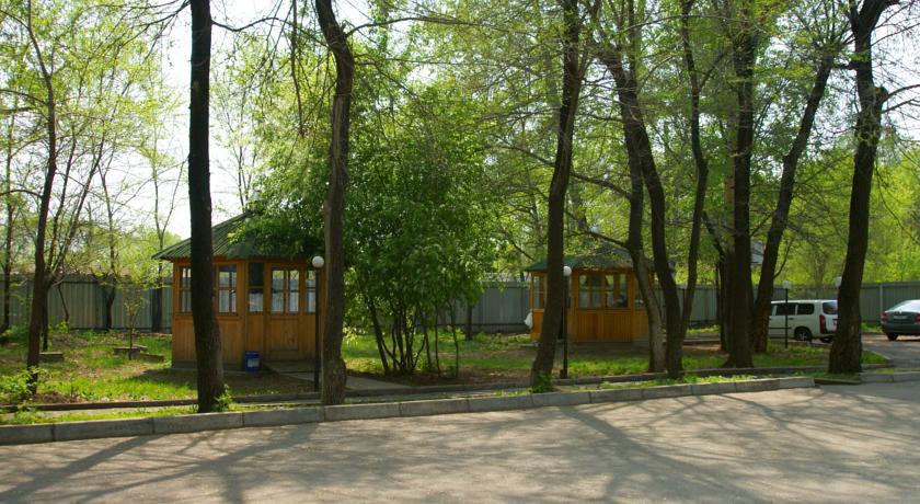 Pogostite.ru - ЛАГУНА | Спартак | Хабаровск #3