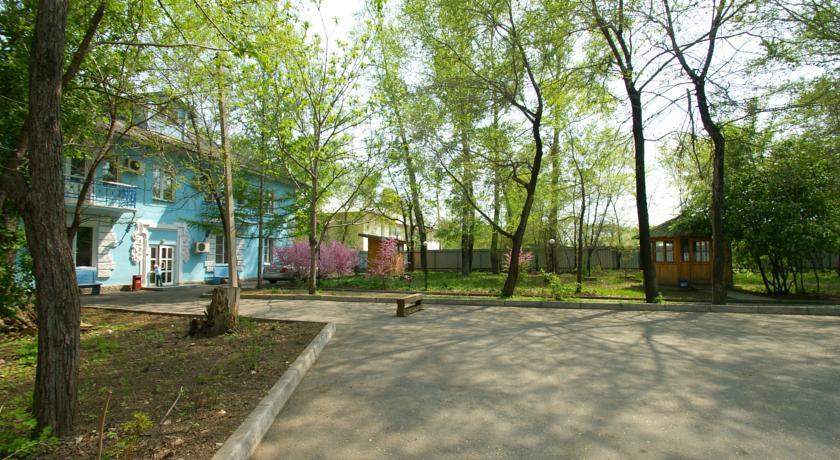 Pogostite.ru - ЛАГУНА | Спартак | Хабаровск #4