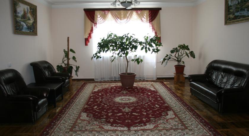 Pogostite.ru - ЦЕНТРАЛЬНАЯ | г. Курск | в центре #9
