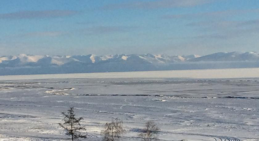 Pogostite.ru - ПАПИН ДОМ (Северобайкальск, горнолыжный курорт Даван) #1
