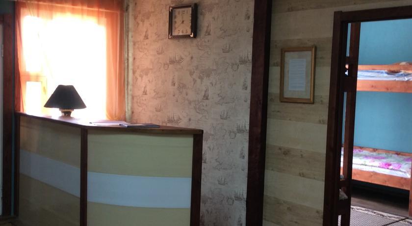 Pogostite.ru - ПАПИН ДОМ (Северобайкальск, горнолыжный курорт Даван) #5