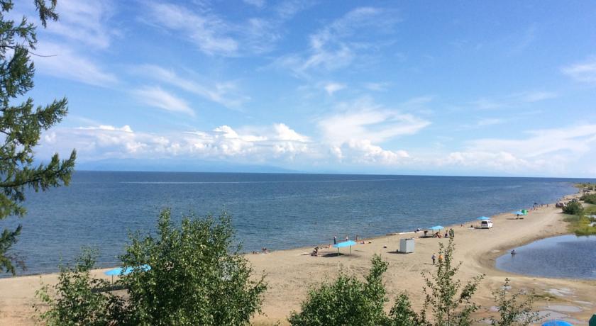 Pogostite.ru - ПАПИН ДОМ (Северобайкальск, горнолыжный курорт Даван) #4
