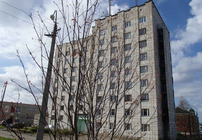 Pogostite.ru - АПАРТАМЕНТЫ НА ОКТЯБРЬСКОМ ПРОСПЕКТЕ (г. Губаха, горнолыжный курорт) #1