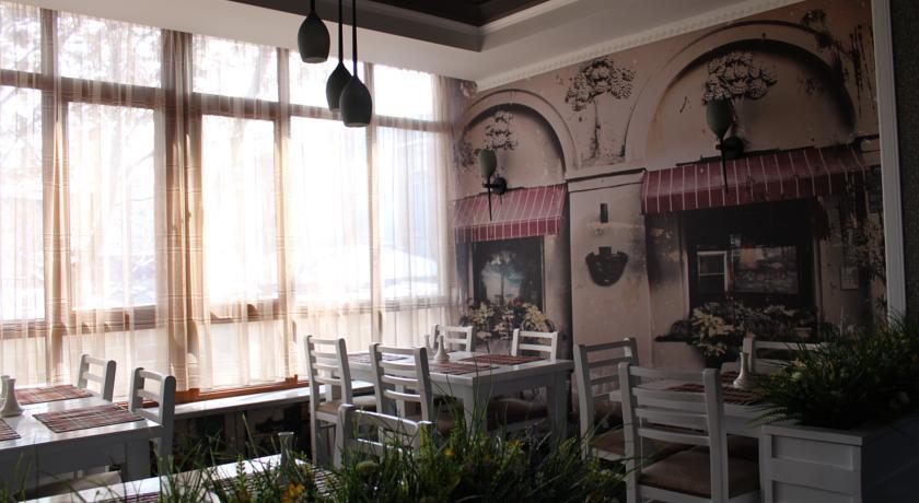 Pogostite.ru - Астор | Бишкек | бизнес-центр | #12