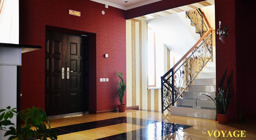 Pogostite.ru - Вояж | Бишкек | центр города | конференц-зал | #3