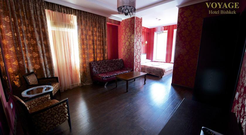 Pogostite.ru - Вояж | Бишкек | центр города | конференц-зал | #22