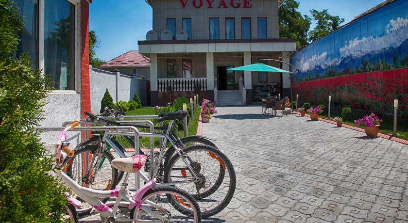 Pogostite.ru - Вояж | Бишкек | центр города | конференц-зал | #36