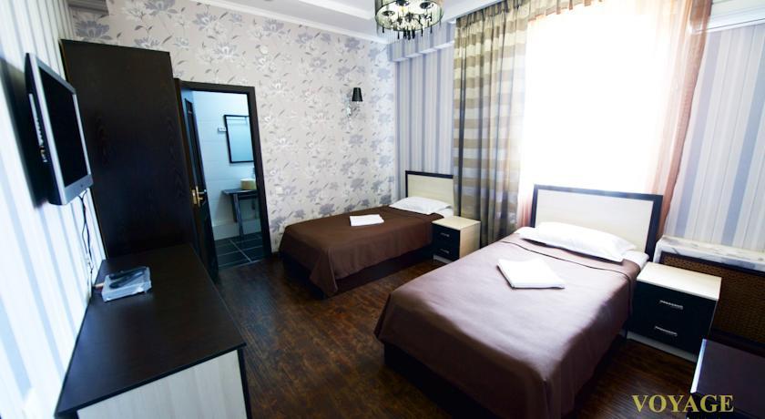 Pogostite.ru - Вояж | Бишкек | центр города | конференц-зал | #14