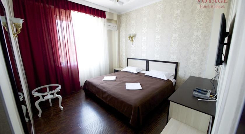 Pogostite.ru - Вояж | Бишкек | центр города | конференц-зал | #16