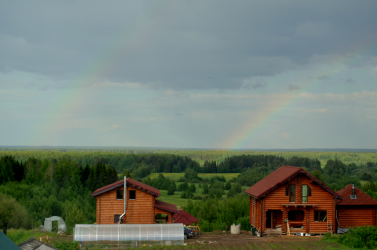 Pogostite.ru - САВАПИЯН Гостевой дом | Зеленец | Коми #2