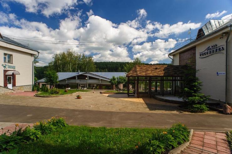Pogostite.ru - Мечта Парк-отель | Зил | Орловская область | С завтраком #30
