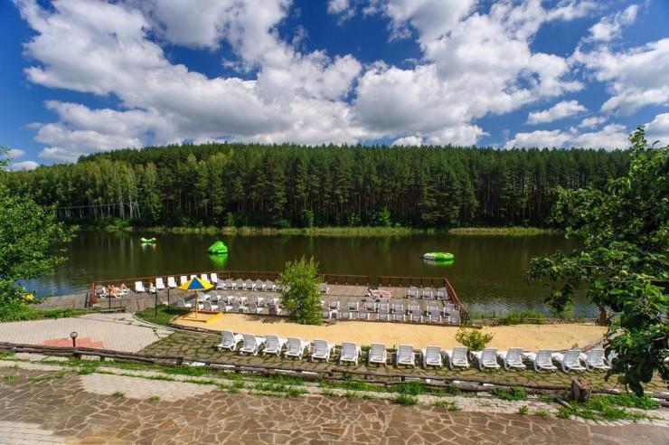 Pogostite.ru - Мечта Парк-отель | Зил | Орловская область | С завтраком #33